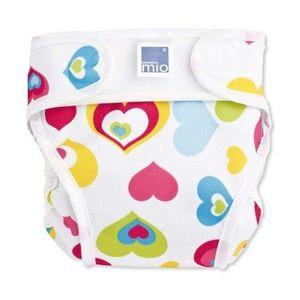 taille 2 miosoft culotte de protection Bambino Mio 9kg+ Grande Bretagne
