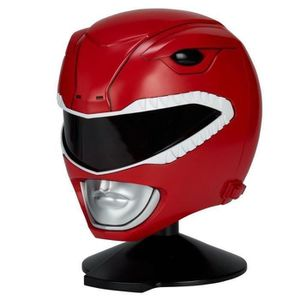 MASQUE - DÉCOR VISAGE POWER RANGERS Casque Legacy Ranger Helmet