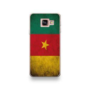 Akacha pins pin Badge pins Metal Pince Papillon Drapeau Cameroun camerounais