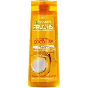 SHAMPOING Garnier Fructis - Shampooing Coco Nutri Liss pour