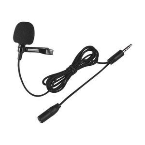 MICROPHONE Docooler Mini-clip Cravate Revers Cravate Micro Co