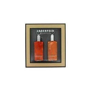 COFFRET CADEAU PARFUM KARL LAGERFELD - Coffret Lagerfeld Classic Homme E