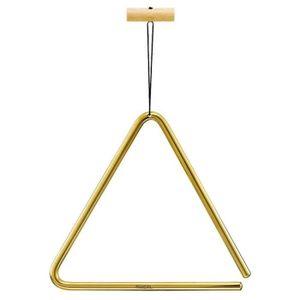 TRIANGLE MEINL Triangle Laiton Massif 20 cm