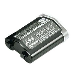 BATTERIE APPAREIL PHOTO NIKON Batterie EN-EL4a pour NIKON D3 et D3S