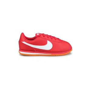premium selection d519e 89131 BASKET Basket Nike Cortez Basic Sl Junior Rouge 904764-60