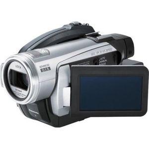 CAMÉSCOPE NUMÉRIQUE Panasonic complète vidéo haute définition caméra S