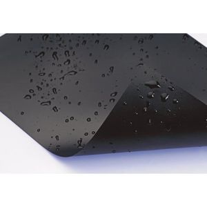 BÂCHE - COUVERTURE  Bâche bassin PVC 4m x 3m 0,5mm Pontec