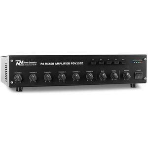 AMPLI PUISSANCE Power Dynamics PDV120Z Amplificateur