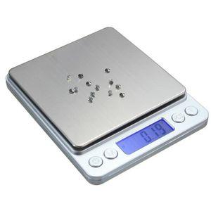 BALANCE ÉLECTRONIQUE TEMPSA 300g / 0.1g Mini LCD Balance électronique p
