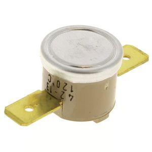 RADIATEUR ÉLECTRIQUE Thermostat 120°nc pour Radiateur Thermor, Radiate