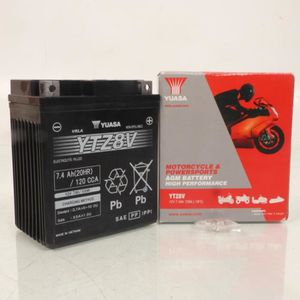 12V 4Ah Neuf Batterie Kyoto pour Scooter Kymco 50 Agility Carry 4T 2011 /à 2018 YTX5L-BS