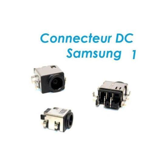 DC Power Jack For Samsung NP-700Z5A NP700Z5AH NP-700Z5B Laptop Charging Port