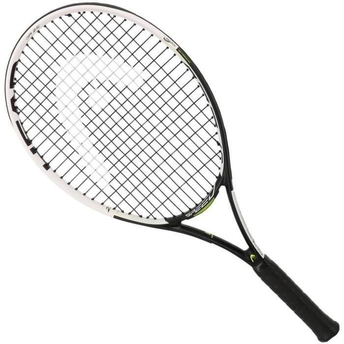 Raquette de tennis Ig speed jr 25 - Head UNI Noir
