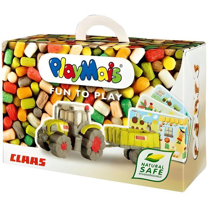 PLAYMAIS Edition -claas-