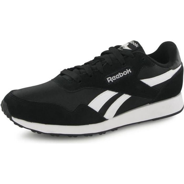 Reebok Royal Ultra noir, baskets mode homme
