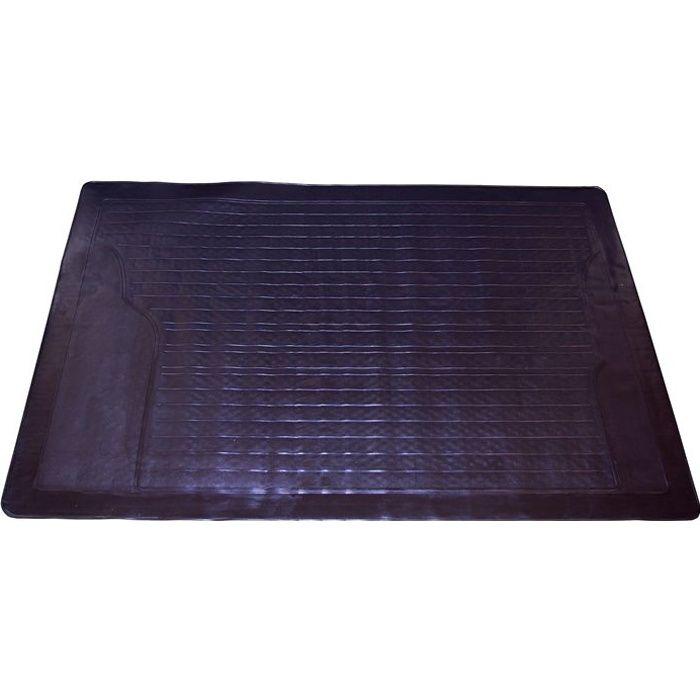 Tapis de coffre en PVC roulé