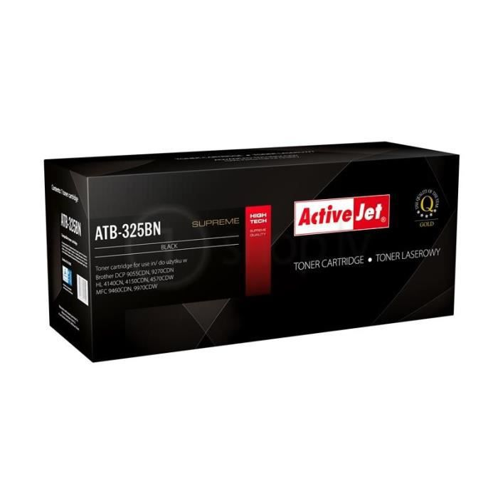 TONER ActiveJet ATB-325BN, Cartouche laser, 4000 pages,