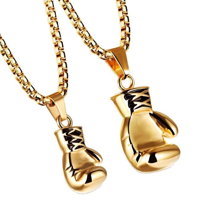 collier pour homme amour