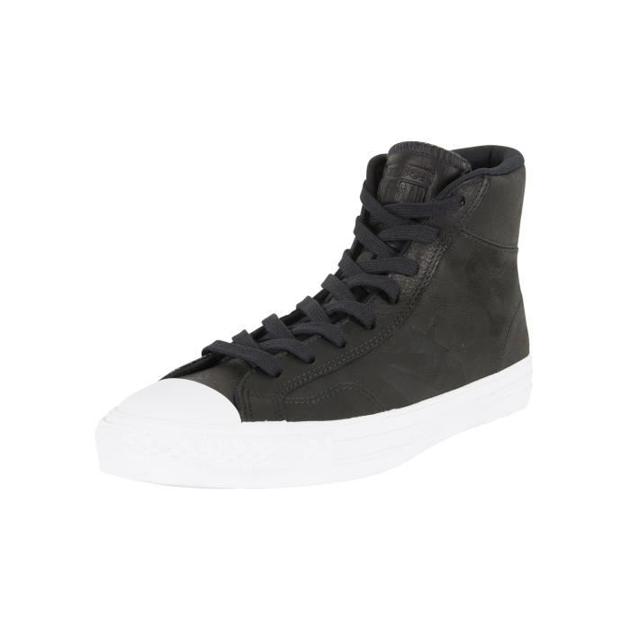 57191d22738c7 ... sale basket converse homme star player hi trainers noir 14b10 6a253
