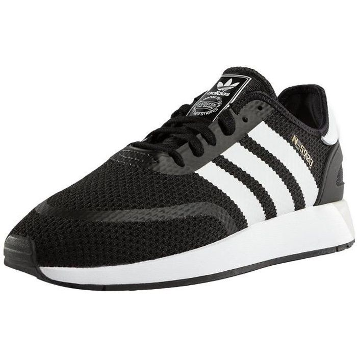 adidas homme chaussures noir