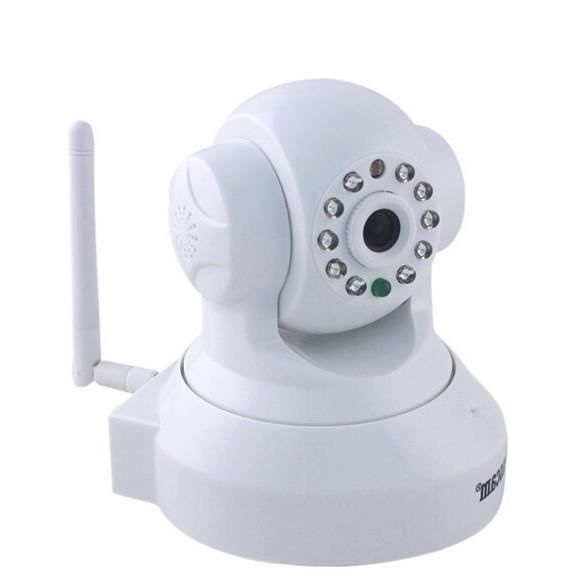 cam ra wanscam jw0012 mini cctv internet wifi webcam r seau sans fil wifi camara ip pour la. Black Bedroom Furniture Sets. Home Design Ideas