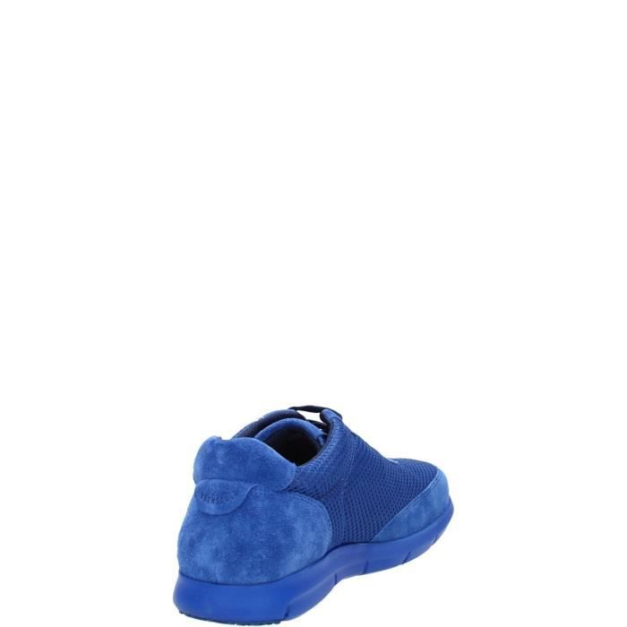 Birkenstock Illinois Homme Royal Blue