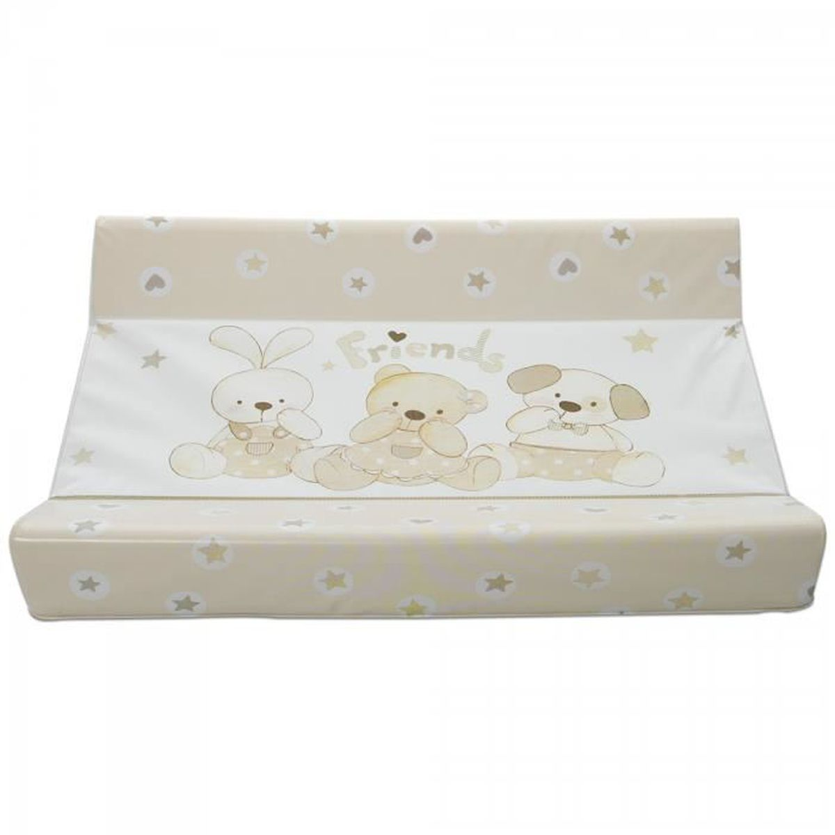 matelas langer pour lit nounours chien lapin achat. Black Bedroom Furniture Sets. Home Design Ideas