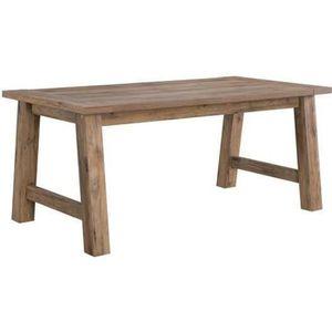 TABLE À MANGER SEULE CAMPAGNE Table à manger de 8 à 10 personnes classi