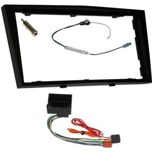 Autoradio opel astra achat vente autoradio opel astra for Astra h tablet install