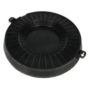 FILTRE POUR HOTTE ELECTROLUX 942122375 - Filtre à charbon type 48 -