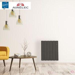 RADIATEUR ÉLECTRIQUE Radiateur Fonte AIRELEC - FONTEA Smart ECOControl