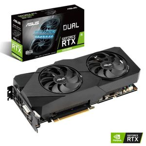 CARTE GRAPHIQUE INTERNE ASUS Carte graphique RTX 2060 SUPER DUAL 8G EVO
