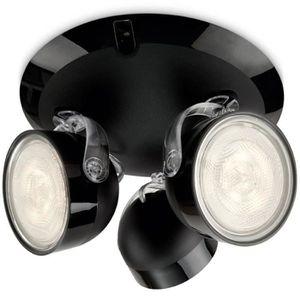 PLAFONNIER Magnifique Philips myLiving Plafonnier LED Dyna 3