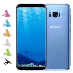 SMARTPHONE 5.8'' Pour Samsung Galaxy S8 G950F 64GB Occasion D
