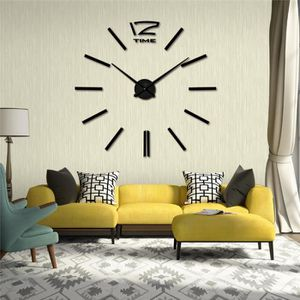 horloge murale de salon metal achat vente horloge murale de salon metal pas cher cdiscount. Black Bedroom Furniture Sets. Home Design Ideas