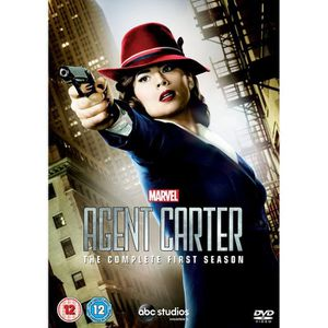 DVD FILM Marvel's Agent Carter - Season 1 [Import anglais]