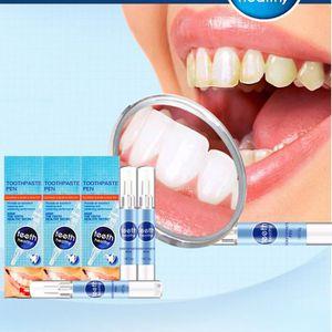 SOIN BUCCAL  Lot de 3 Stylo Blanchiment des Dents Stylo Dent Bl