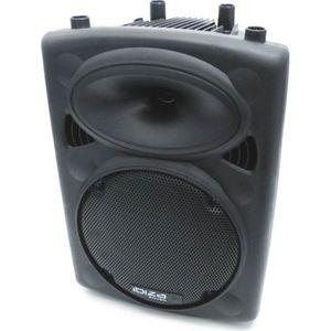 ENCEINTES Enceinte amplifiée 400W IBIZA SOUND SLK10A-BT