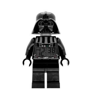 RÉVEIL SANS RADIO LEGO Réveil Dark Vador - Star Wars