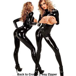 COMBINAISON MENGMA Costume de Catwoman Combinaison Jumpsuit en