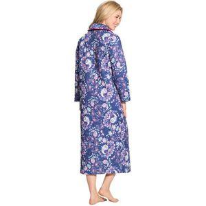 Robe De Chambre Matelassée