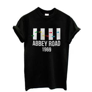 T-SHIRT T-shirt Homme The Beatles -