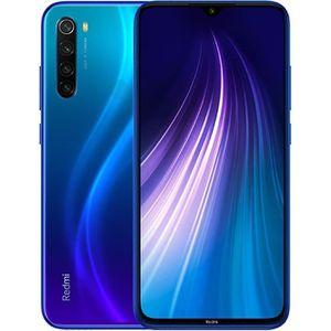 SMARTPHONE XIAOMI Redmi Note 8 64Go Neptune Blue