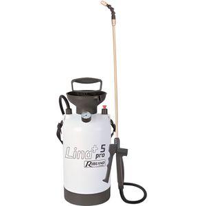 PULVÉRISATEUR JARDIN Pulvérisateur LINA+PRO5 à pression préalable 5 L,