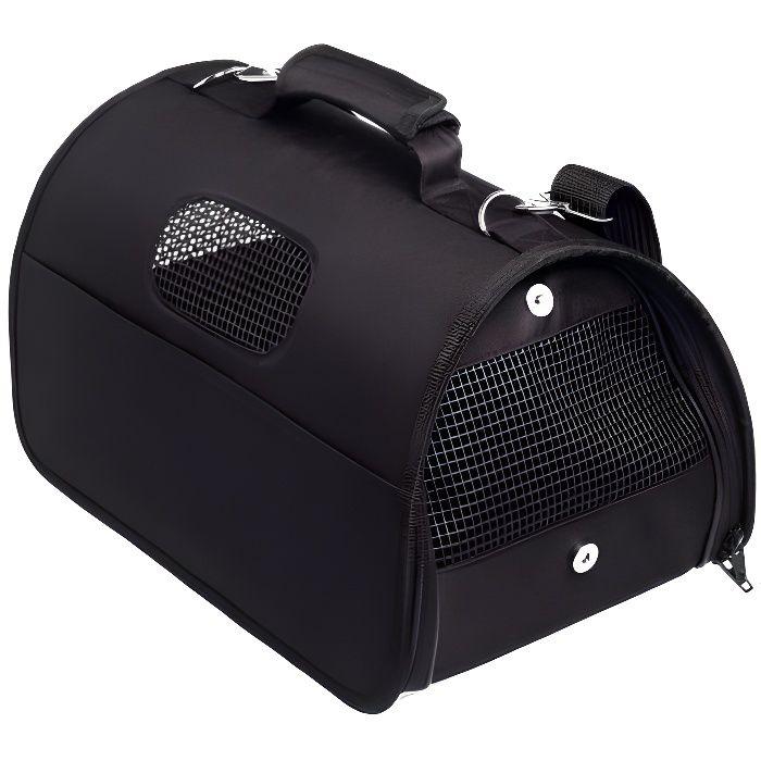 sac de transport pour chat et chien
