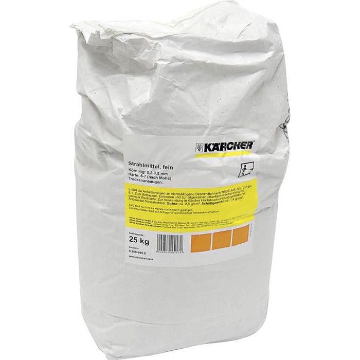 Sable fin sac 25 Kg