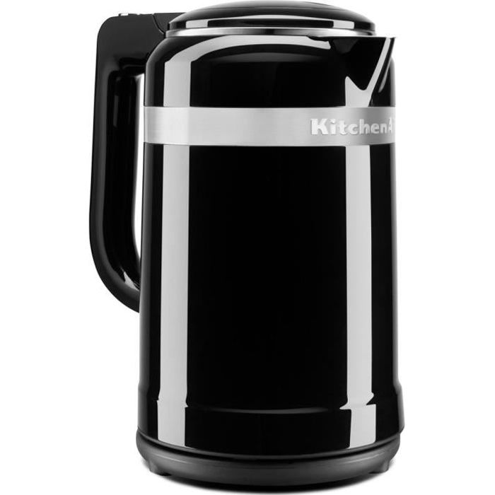 BOUILLOIRE KITCHENAID 1,5 L - DESIGN 5KEK1565
