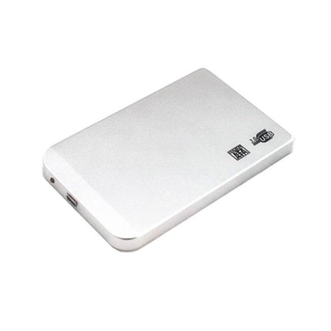 DISQUE DUR EXTERNE Disques durs externes USB3.0 de 1 To Boîtier de di