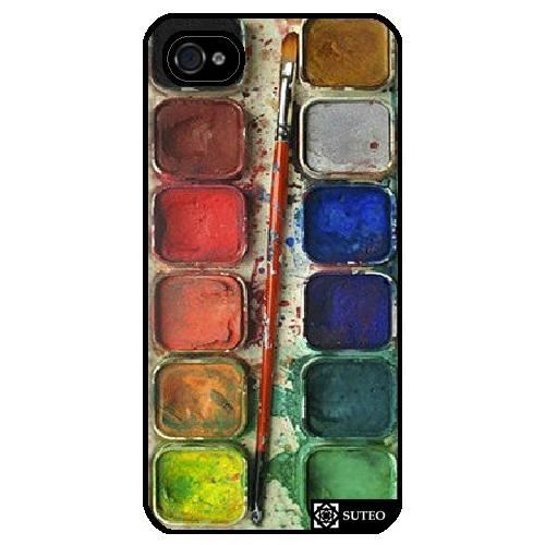 coque iphone 5 5s palette de couleur peinture ref 63 achat coque bumper pas cher avis. Black Bedroom Furniture Sets. Home Design Ideas