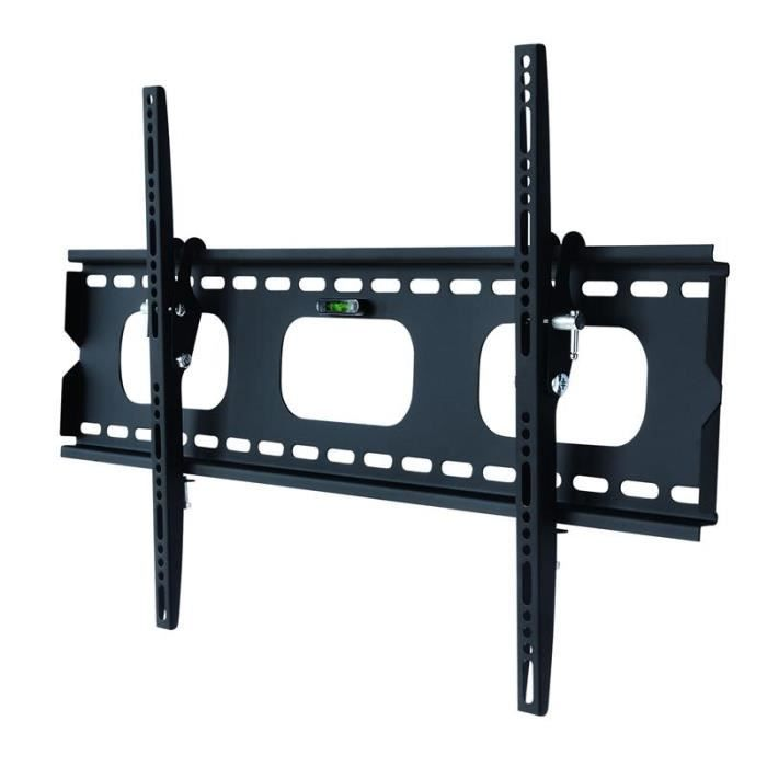 FIXATION - SUPPORT TV Fixation plafond inclinaison 12° pour Samsung 55""